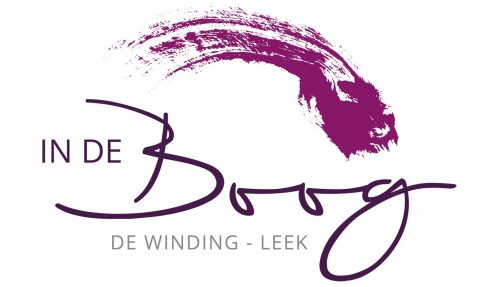 Logo In de Boog